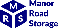 Manor Road Storage