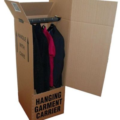 Garment Carriers