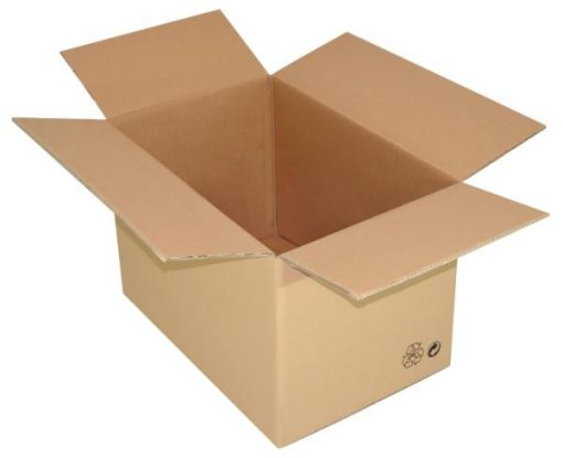 T-Chest Cardboard Boxes